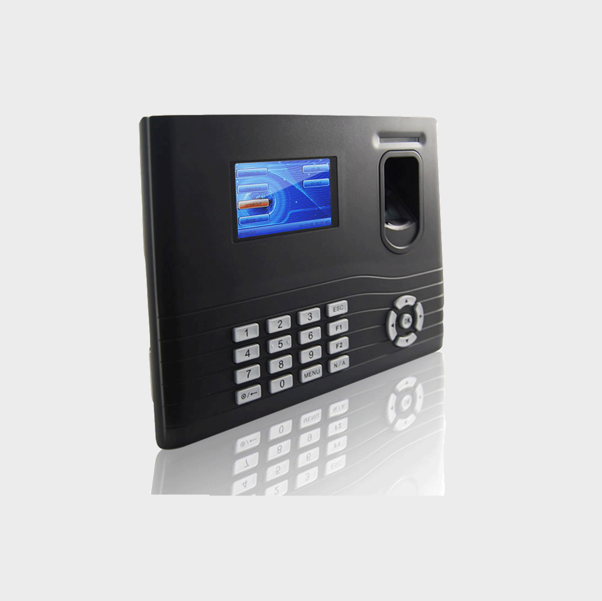 Attendance Machine In Nepal Price Of Biometric Device
